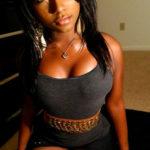 Femme Black a gros cul cherche un plan sex sur Nice